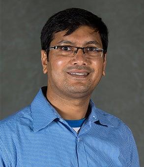 Abdul Mondal, PhD