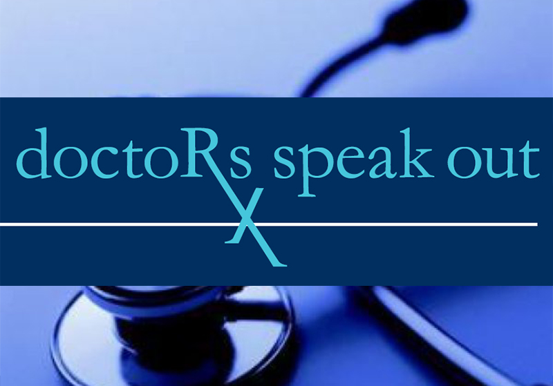 Doctor's Speak Out   Featuring: Dr. Richard Schlegel