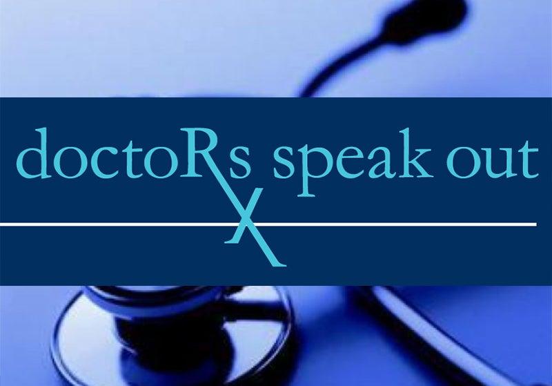 doctors speak out